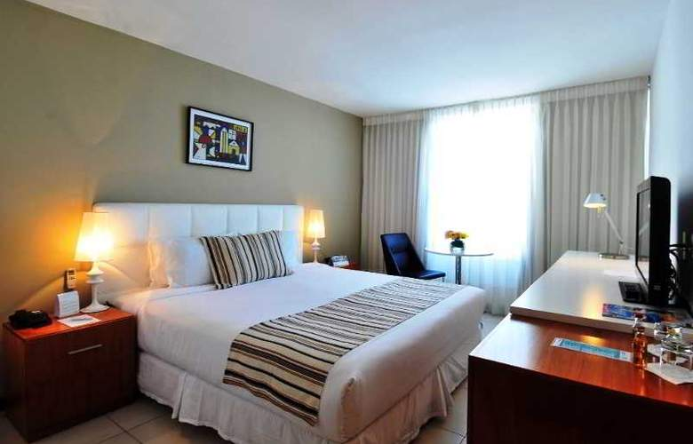 Real Colonia Hotel & Suites - Room - 29
