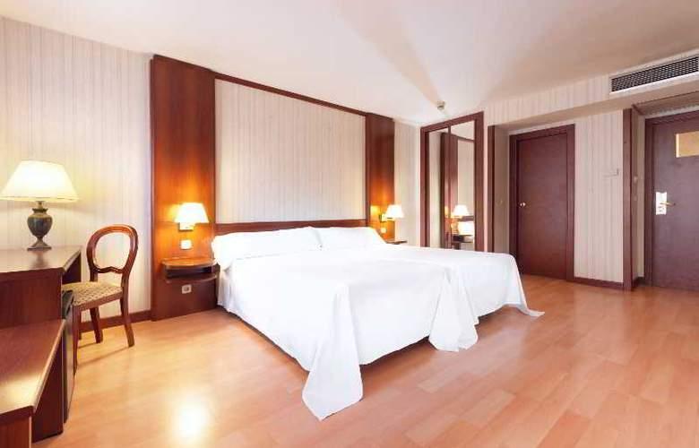 Tryp Madrid Leganes - Room - 13