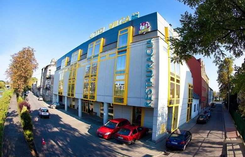 Wilga - Hotel - 0