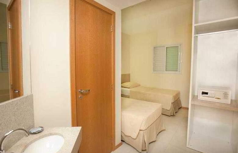 Soft Inn Batista Campos - Room - 1