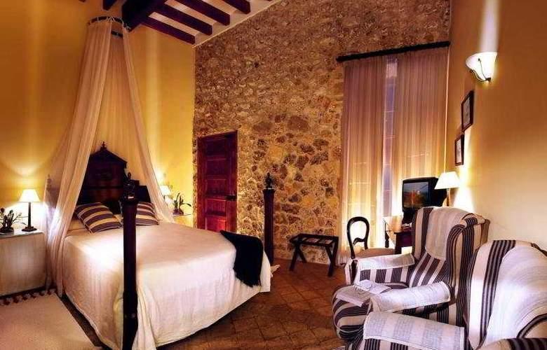 Cas Comte Petit hotel & Spa - Room - 6