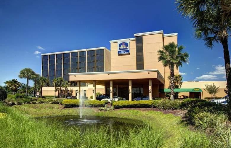 Best Western Plus Orlando Gateway Hotel - Hotel - 71