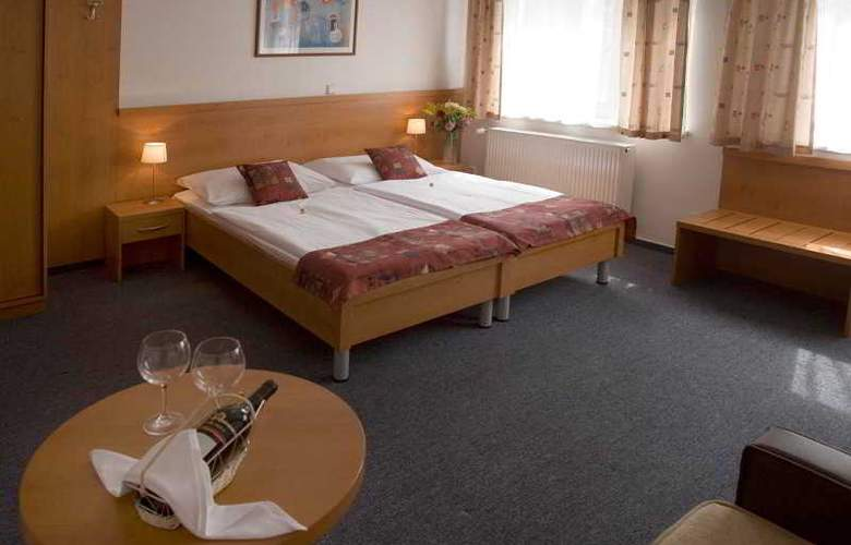 Populus - Room - 9