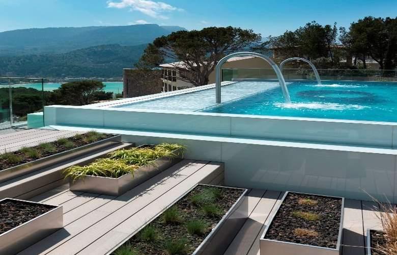 Jumeirah Port Soller Hotel & Spa - Pool - 12