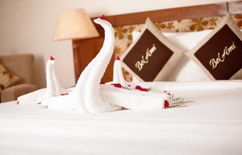 Bel Ami - Room - 16