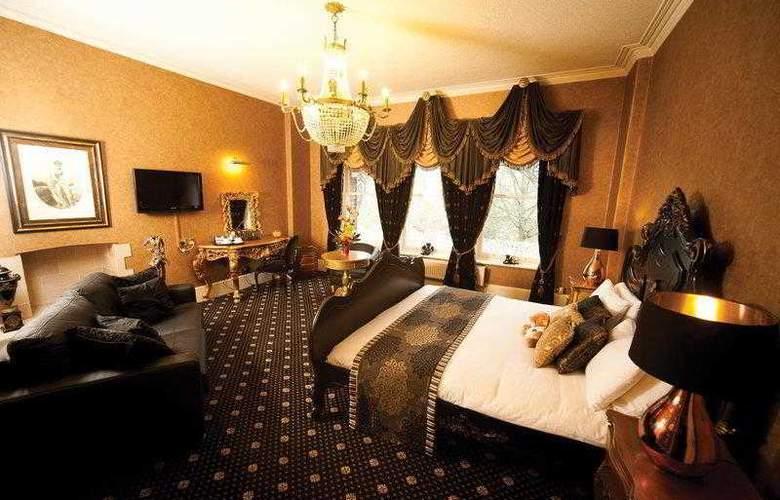 Hallmark Liverpool Sefton Park - Hotel - 18