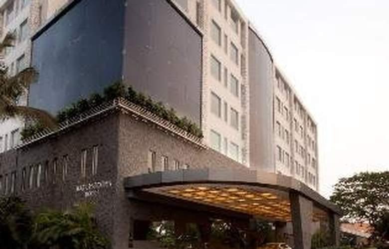 The Waterstones Hotel - Hotel - 0
