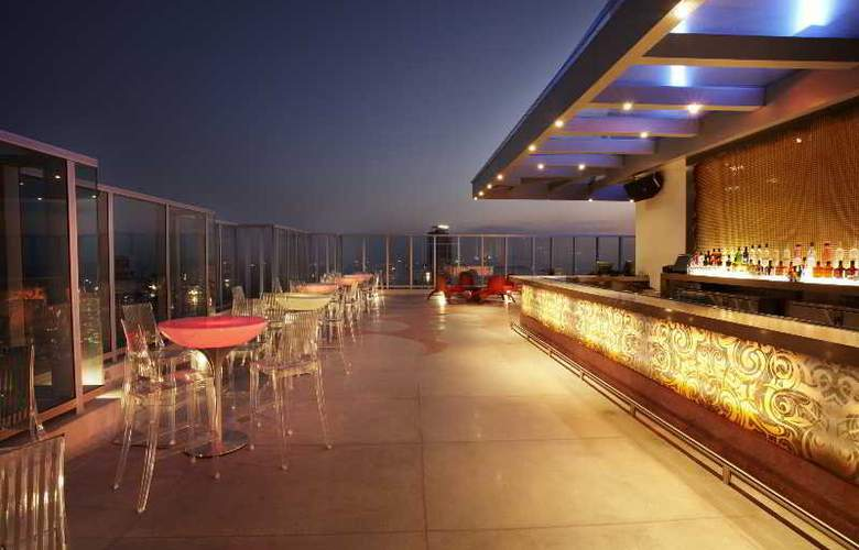 Hard Rock Hotel Panama Megapolis - Bar - 27