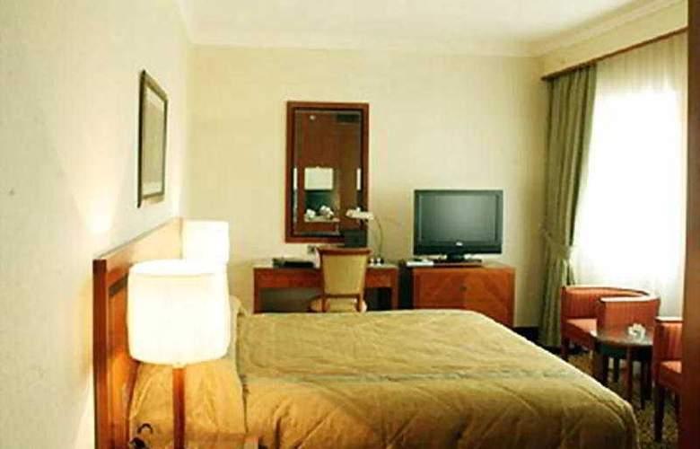 Ramee Royal Hotel Dubai - Room - 4
