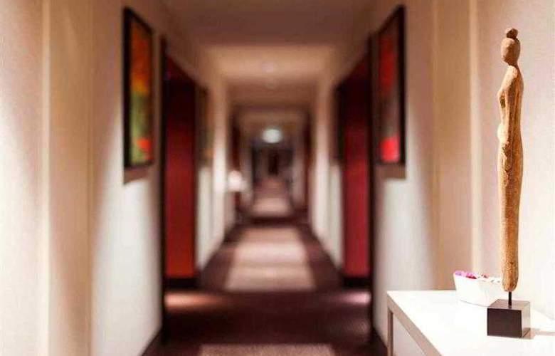 La Citadelle Metz - Hotel - 14