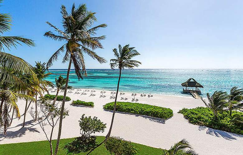 The Westin Punta Cana Resort and Club - Beach - 0