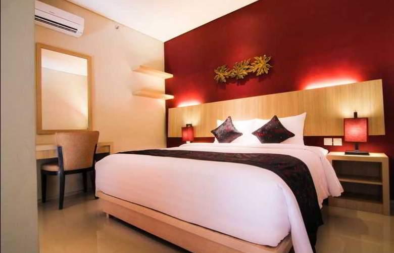 The Kana Kuta Hotel - Room - 18