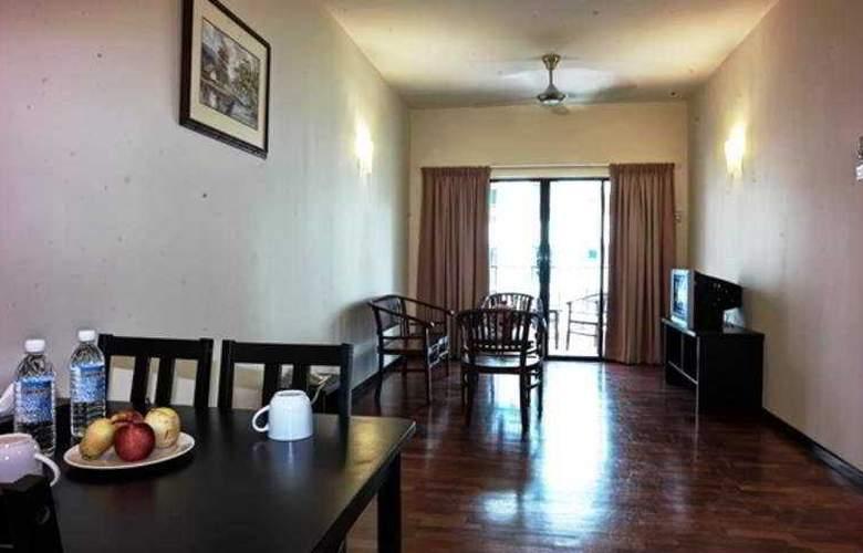 Bukit Gambang Resort City - Room - 5