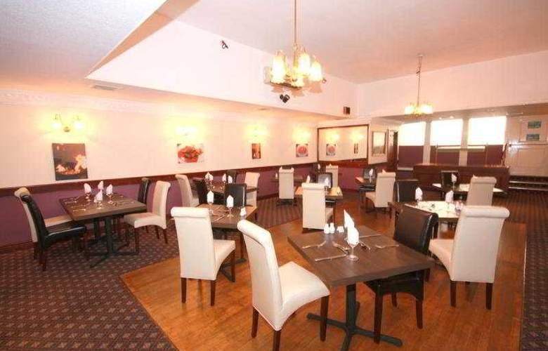 The Star - Restaurant - 6