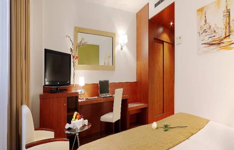 Monte Triana - Room - 28