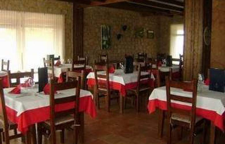 Rustico Prado Da Viña - Restaurant - 5