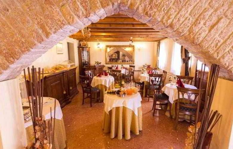 Tiziano - Restaurant - 6