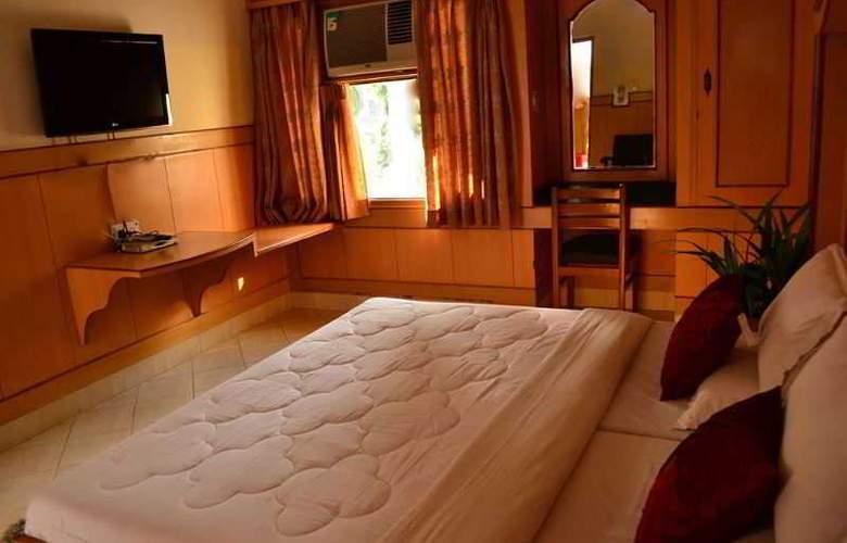 Buddha - Room - 4