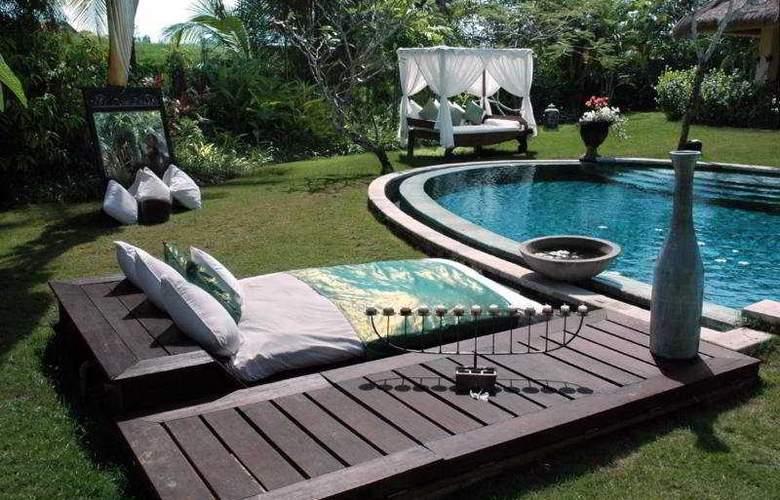 La Villa Mathis - Pool - 5