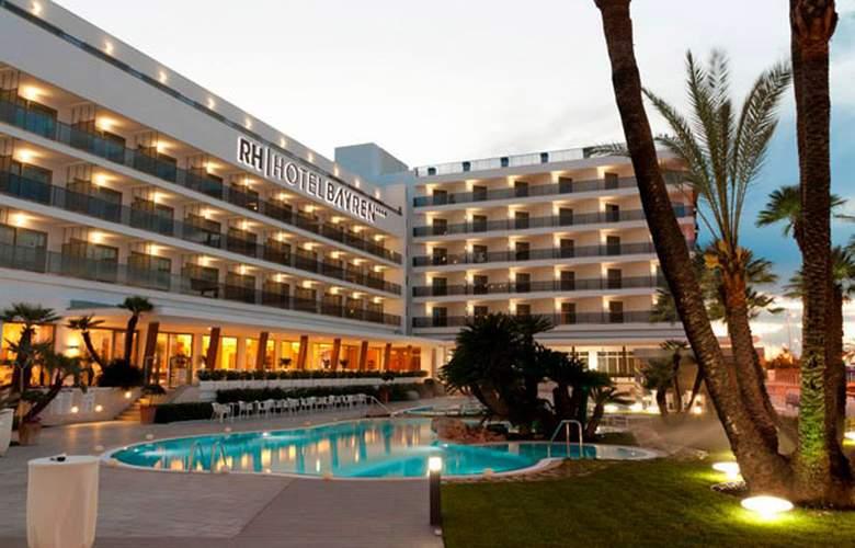 RH Bayren - Hotel - 11