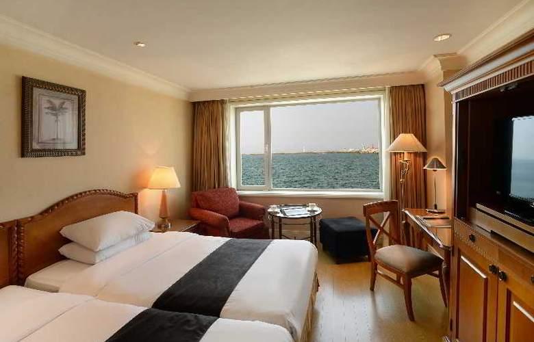 Jeju Oriental - Room - 7