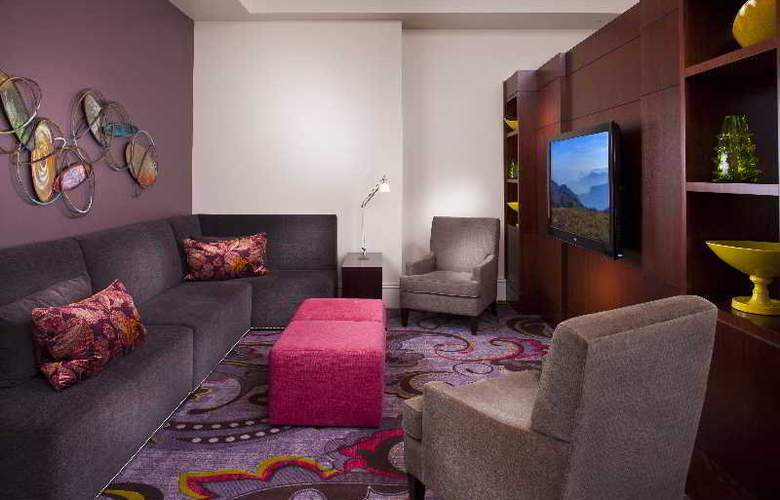 Courtyard by Marriott New Orleans French Quarter/Iberville - General - 1