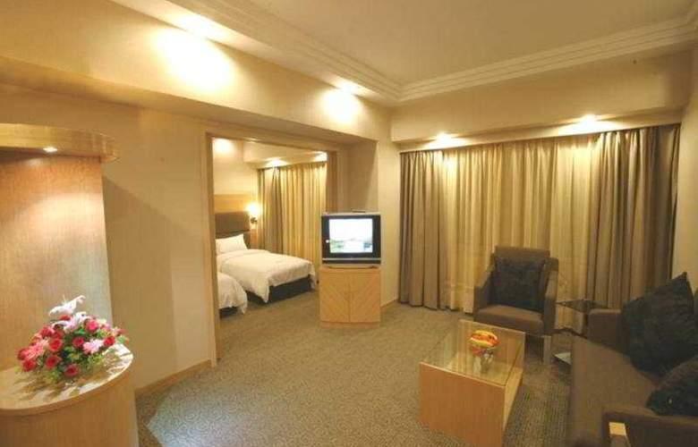 Sino Trade Center - Room - 2