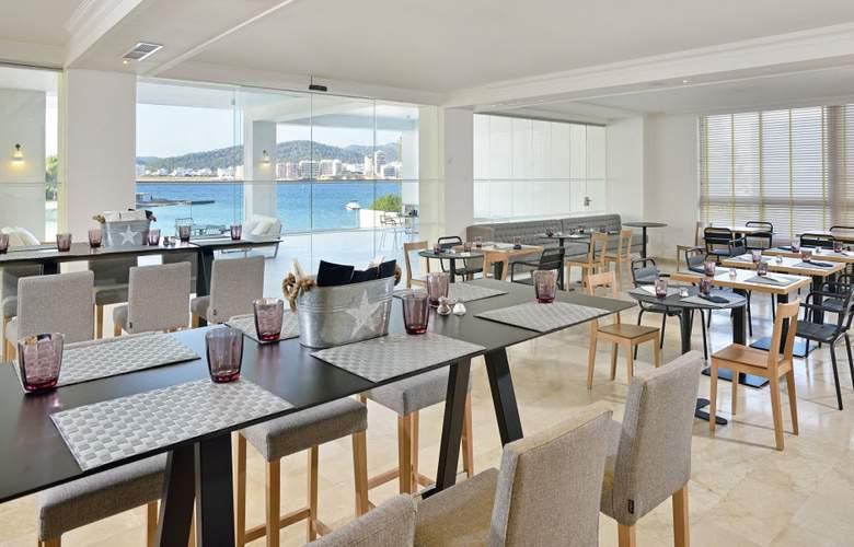 Innside by Meliá Ibiza - Restaurant - 7