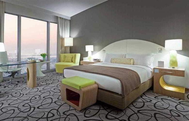 Sofitel Dubai Downtown - Hotel - 30