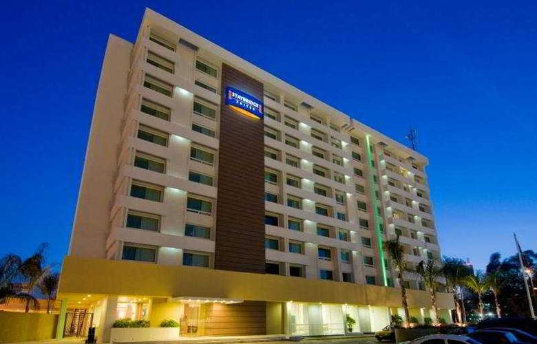 Staybridge Suites Guadalajara Expo - General - 2