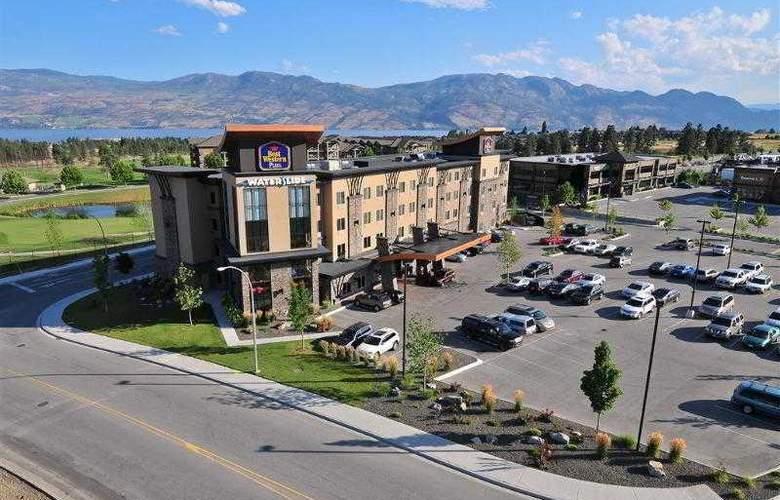 Best Western Wine Country Hotel & Suites - Hotel - 34