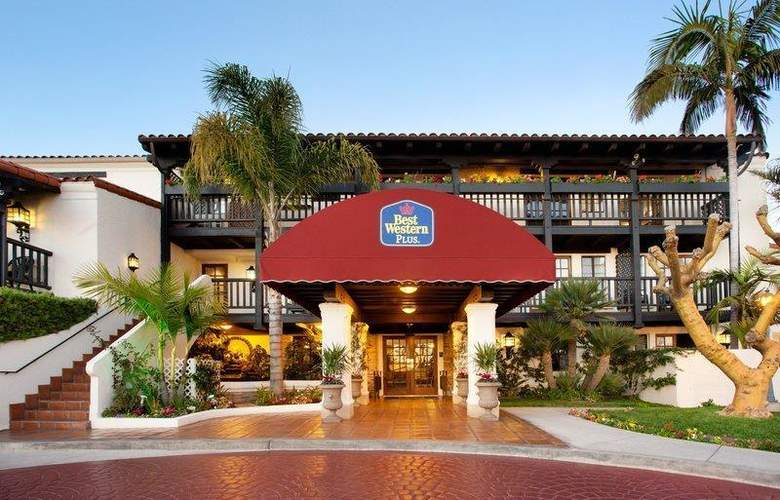 Best Western Plus Carpinteria Inn - Hotel - 33