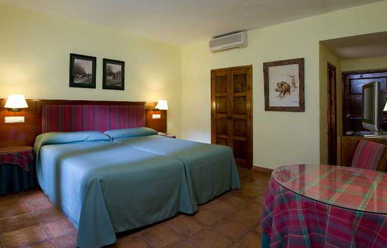 La Perdiz - Room - 2