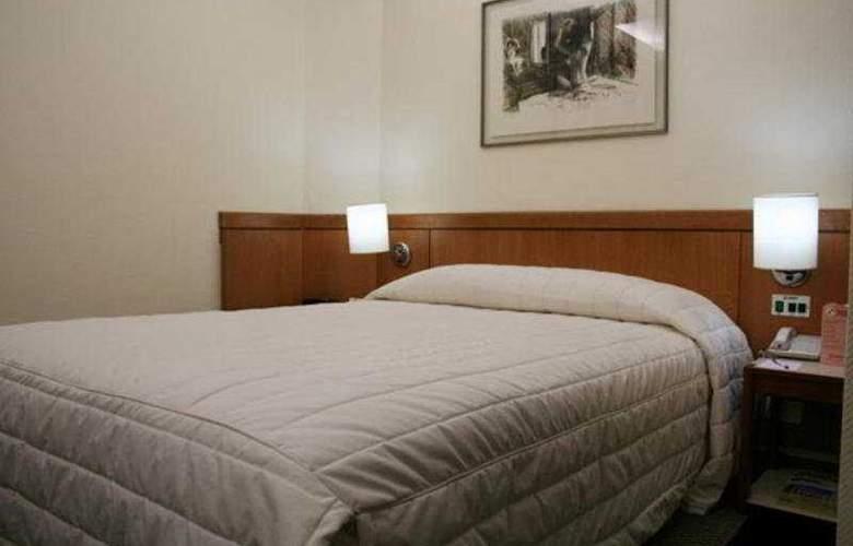 Nikkey Palace Hotel - Room - 1