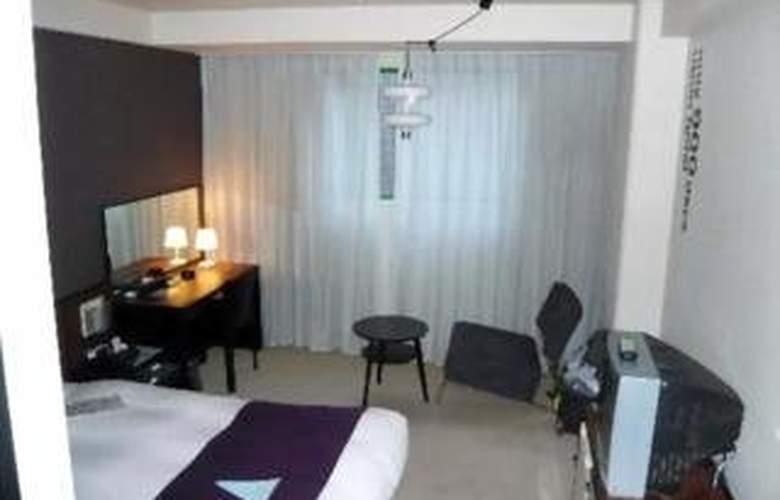 Villa Fontaine Roppongi - Room - 1