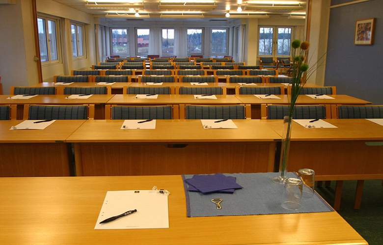Quality Hotel Vasteras - Conference - 11