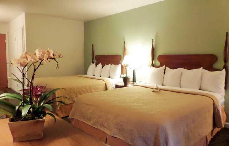Quality Inn Sequoia - Room - 5