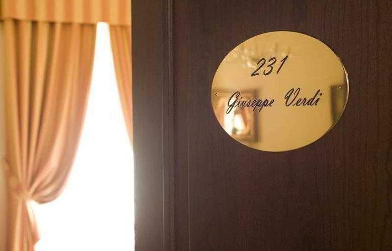 Best Western Galles Milan - Hotel - 13