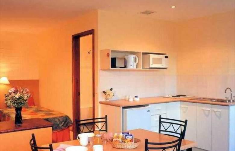 Leisure Inn Woolmers Inn, Sandy Bay - Room - 2
