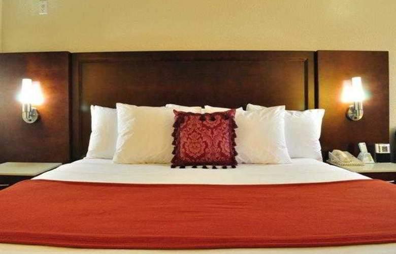 Best Western Plus Miramar - Hotel - 15