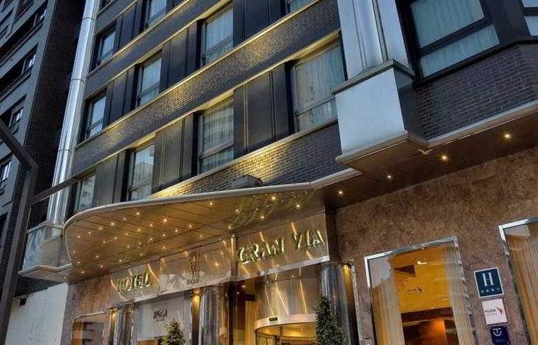 Gran Vía - Hotel - 8