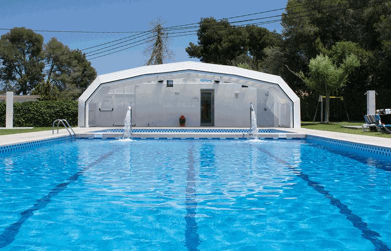 Arena Blanca - Pool - 2