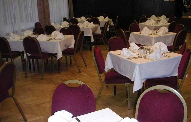 Budapest - Restaurant - 2