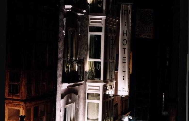 La Puebla - Hotel - 0