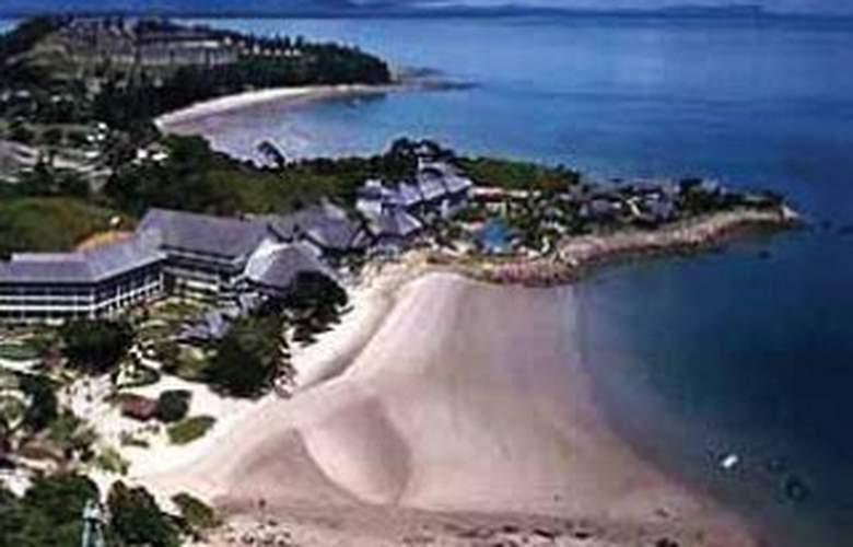 Damai Puri Resort & Spa, Kuching - Hotel - 0