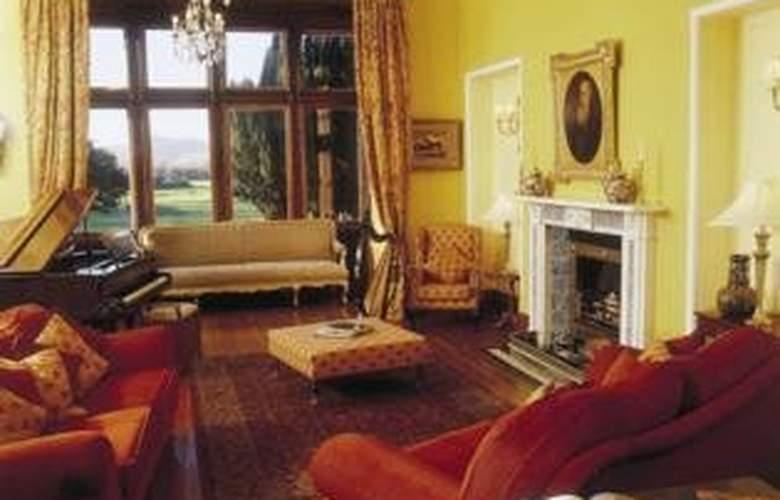 Cahernane House - General - 0