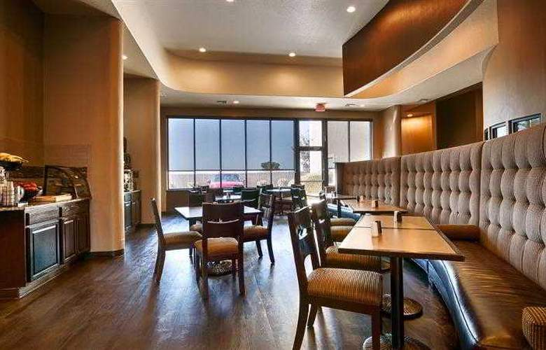 Best Western Plus Atrea Hotel & Suites - Hotel - 20
