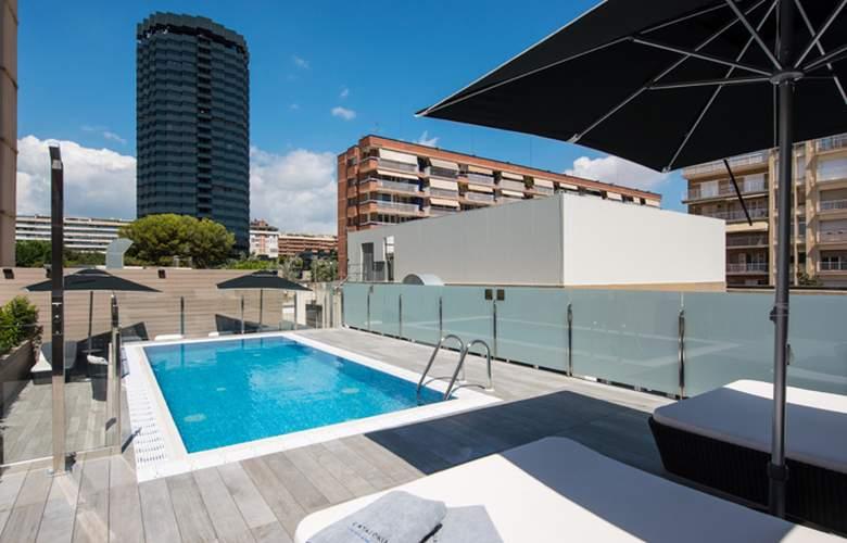 Catalonia Rigoletto - Pool - 3