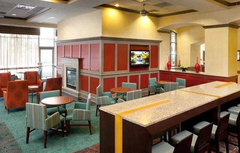 Residence Inn Houston Downtown/Convention Center - Hotel - 15