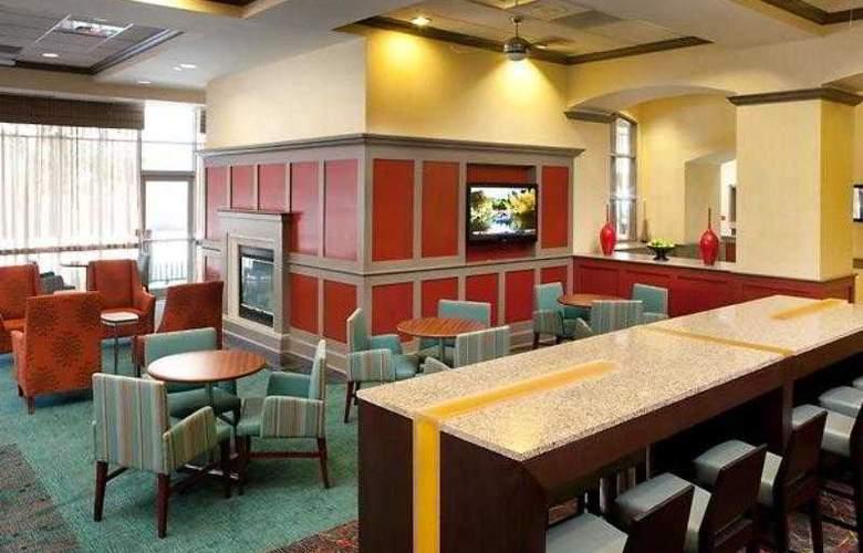 Residence Inn Houston Downtown/Convention Center - Hotel - 15
